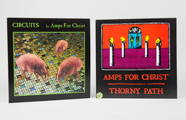 Amps For Christ Fun-Pak