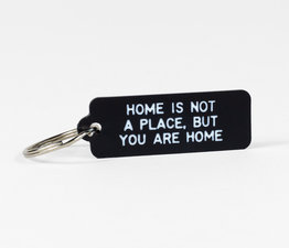 Home is Not a Place