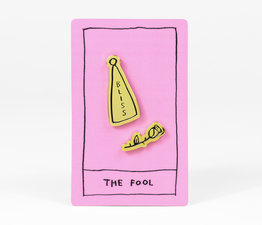 OK Tarot: The Fool