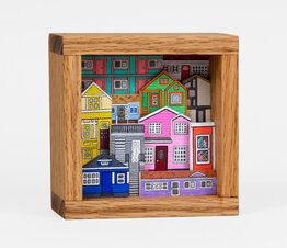 Houses of Portland