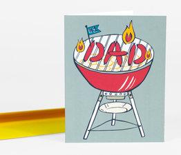 Dad BBQ