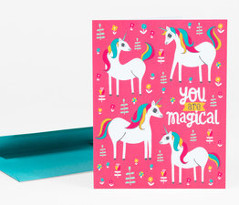 You Are Magical Unicorn