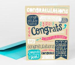 Text Congrats