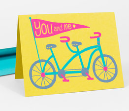 You and Me Bike