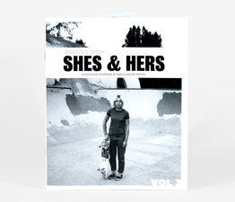 Skating with Shes & Hers: Vol 3