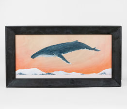 Reprise (Humpback Whale)