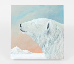Sleep (Polar Bear)