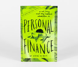 Biff Boff Bam Sock #5: Personal Finance