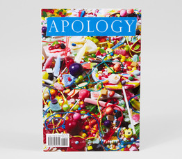Apology Magazine #2