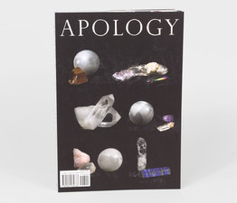 Apology Magazine #4
