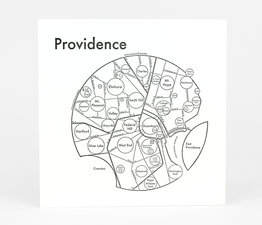 Circle Map of Providence