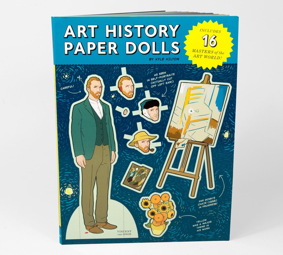 art hist paper 1