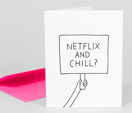 Netflix and Chill