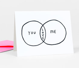 Venn Diagram of Love