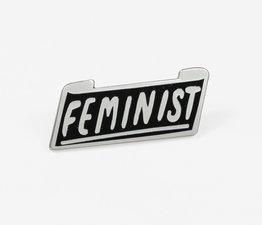 Feminist Banner