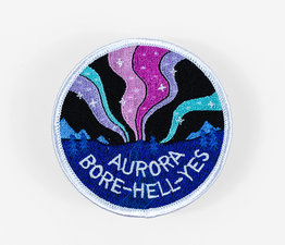 Aurora Bore-Hell-Yes