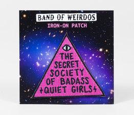 Badass Quiet Girls