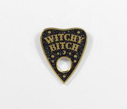Witchy Bitch