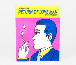 Return of Love Man