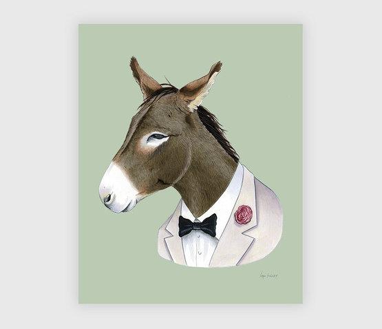 berkley-donkey