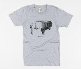 Persevere Buffalo