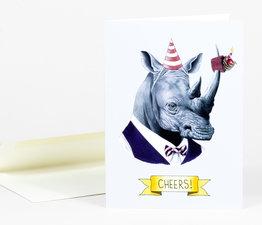 Cheers! Rhino