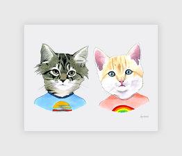 Wonder Kittens