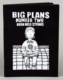 Big Plans #2