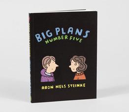 Big Plans #5