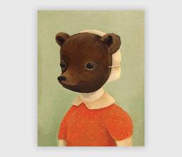 Bear Disguise