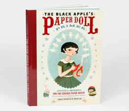 The Black Apple's Paper Doll Primer