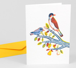 Oiseaux [Bird]