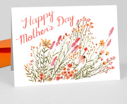 Happy Mother's Day [Wild Flowers]