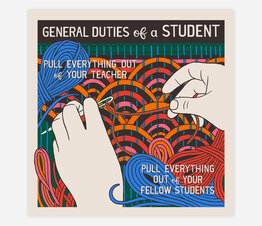 General Duties of a Student