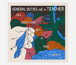 General Duties of a Teacher