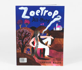 Zoetrope: All-Story