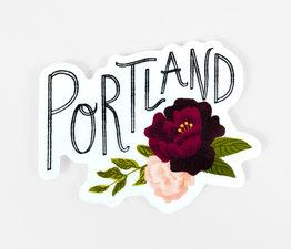 Floral Portland