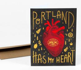 Portland Has My Heart