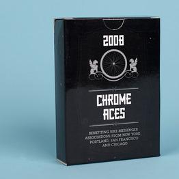 Chrome Aces