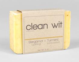 Bergamot + Turmeric