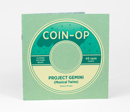 Project Gemini (Musical Twins)