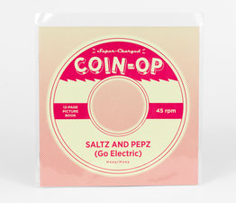 Saltz and Pepz (Go Electric)