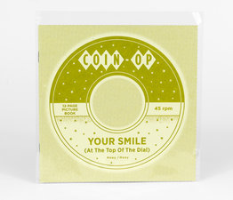 Your Smile (At The Top Of The Dial)