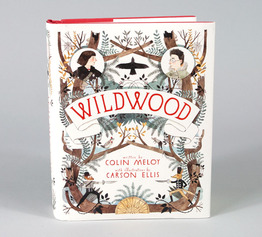 Wildwood (Hardcover Edition)