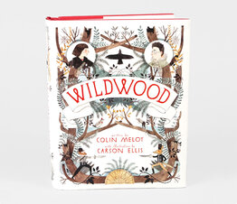 Wildwood (Hardcover Edition)