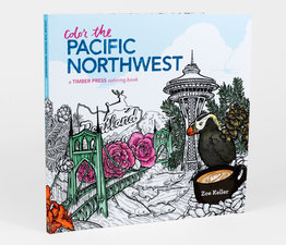 Color the Pacific Northwest