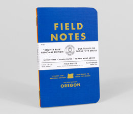 County Fair Field Notes
