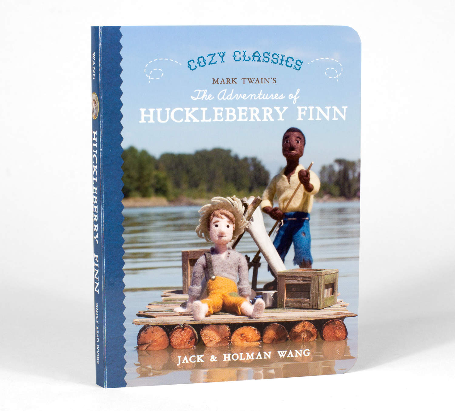 the life lessons in mark twains adventures of huckleberry finn This mark twain themed resource for teachers provides lesson plans in which  students  in this project the learner will become familiar with and analyze life  around  also be integrated into a study of twain's the adventures of tom  sawyer.