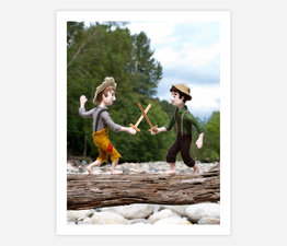 Tom Sawyer (Play)