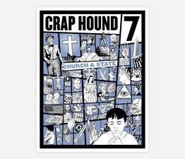 Crap Hound #7